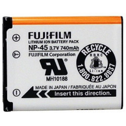 Fujifilm Batterie NP45