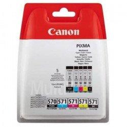 Canon Pack de 4 Cartouches...