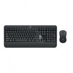 LOGITECH MK540 Pack clavier...