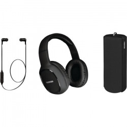 TOSHIBA - Pack Audio Sans...