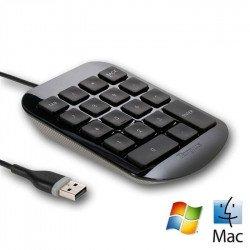 TARGUS Pavé Numérique USB -...