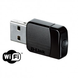 D-LINK Adaptateur nano USB...
