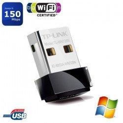 TP-LINK Nano Clé USB WIFI...