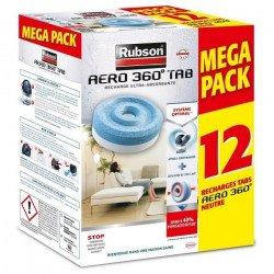 RUBSON PROMO MEGA PACK Lot...