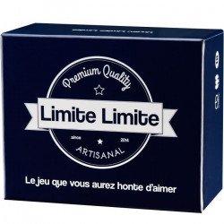 LIMITE LIMITE - Jeu de...