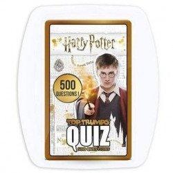 Quiz Harry Potter - Version...